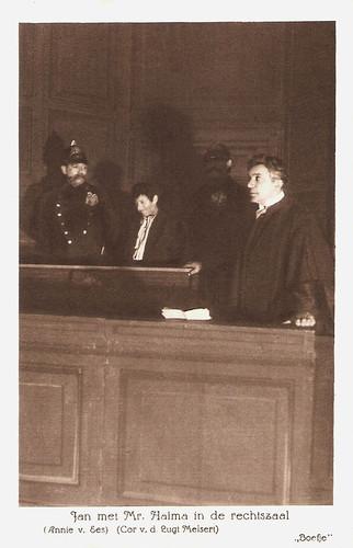 Annie van Ees and Cor van der Lugt Melsert in Boefje (1922)