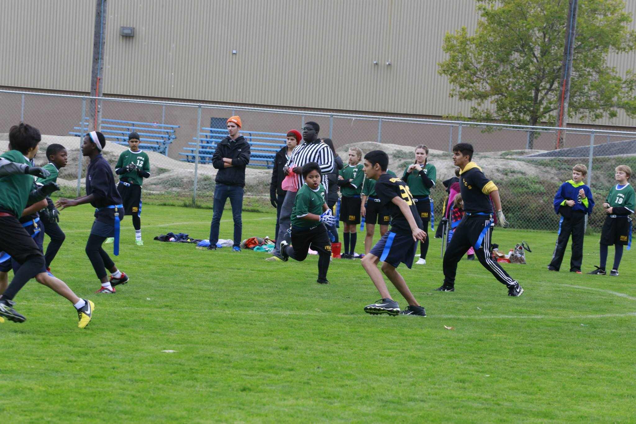 2014 CASA Football Tournament