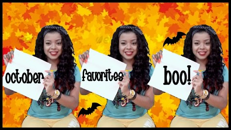 My October 2014 Favorites - Blog & Youtube