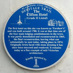Photo of Blue plaque № 32999