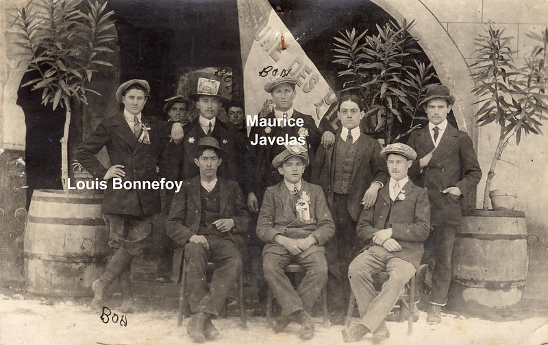 classe 1916