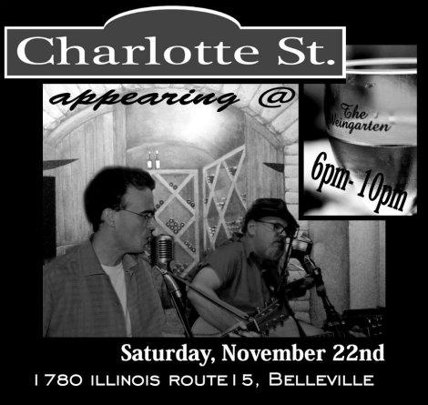Charlotte St 11-22-14