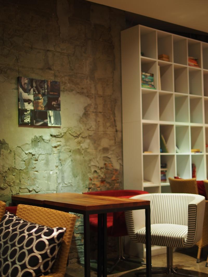 明洞百貨咖啡店 (3)