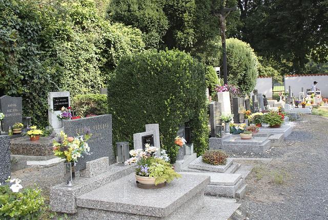 Cemetery at Sedlec