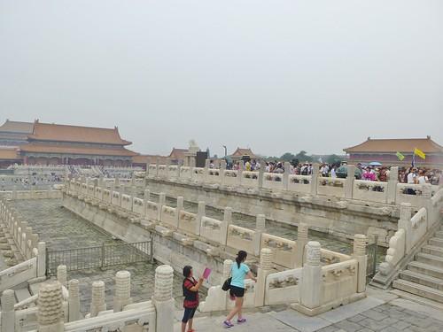 Beijing-Cité Interdite-Harmonie Suprême (10)