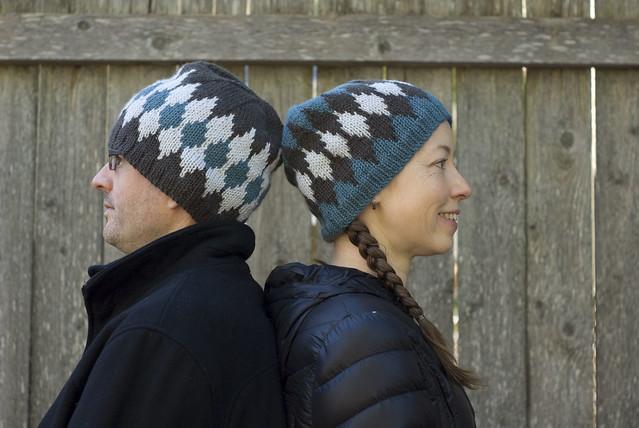 Hoodoo Hat