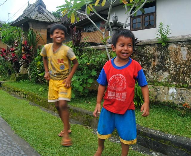 Ubud Villagers