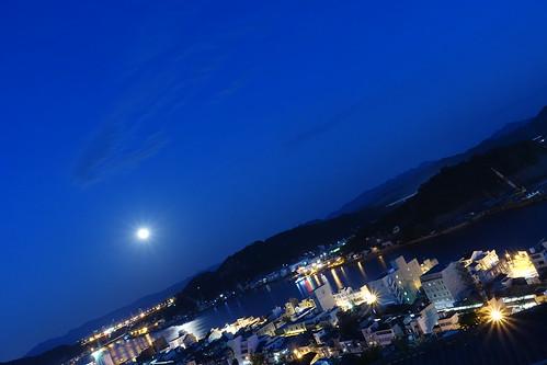 "RX100M3 ""Total Lunar Eclipse"""