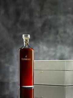Hennessy Édition Particulieré