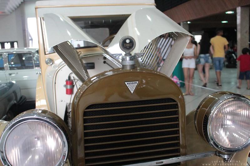 4º Encontro de veículos antigos e especiais de Passo Fundo - Stage'nSpool (100)