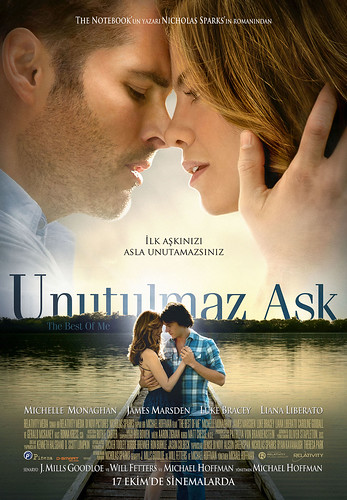 Unutulmaz Aşk - The Best of Me
