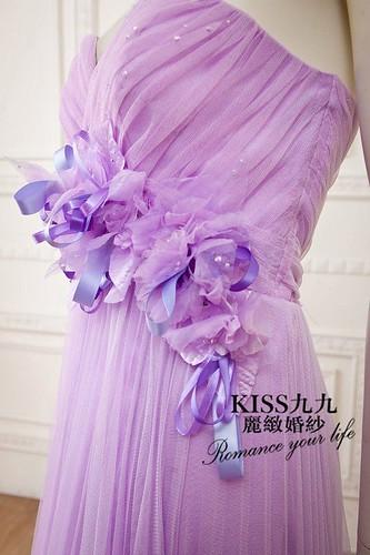 高雄KISS九九麗緻婚紗-推薦婚紗禮服-限量訂製款8 (2)