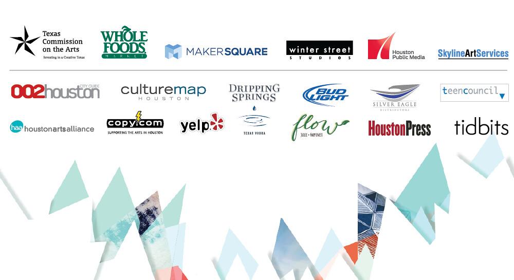 2014 WHAM sponsors