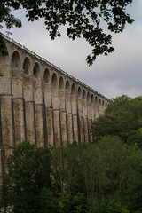 Viaduct of Chaumont