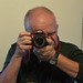 Nikon D5300 New Toy, OLPF filter removed.
