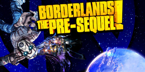 Borderlands: The Pre-Sequel Walkthrough