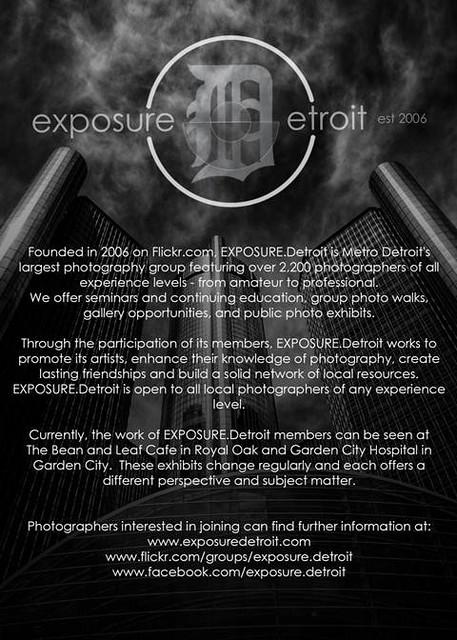 Exposure.DETROIT