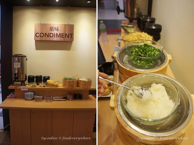 6.udon & tempura kodawari menya @ one mont kiara