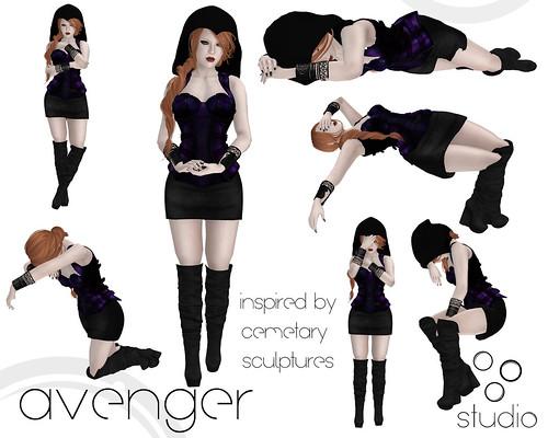 oOo avenger composite