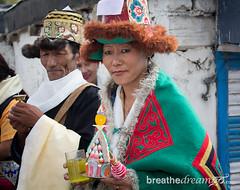 Ladakh wedding