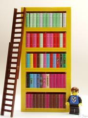 Tag der Bibliotheken.