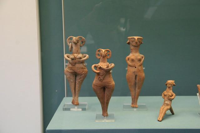 museum goddess 2