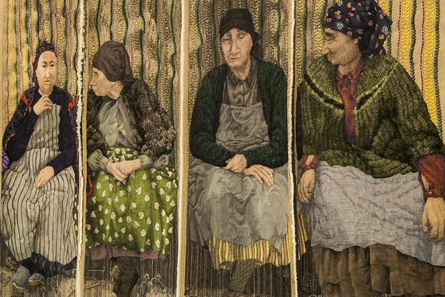 III Feria de Mujeres Artesanas