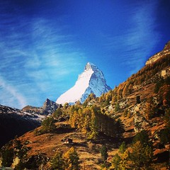 Good Morning #Zermatt!