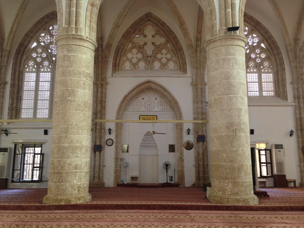 girne mosque