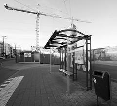 Stadsstilleven - Urban still life