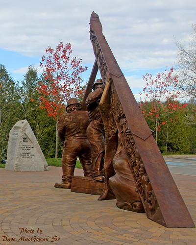 canada monument statue newbrunswick workplace killed saintjohn lilylake rockwoodpark nbphoto fisherlakes tamron18270