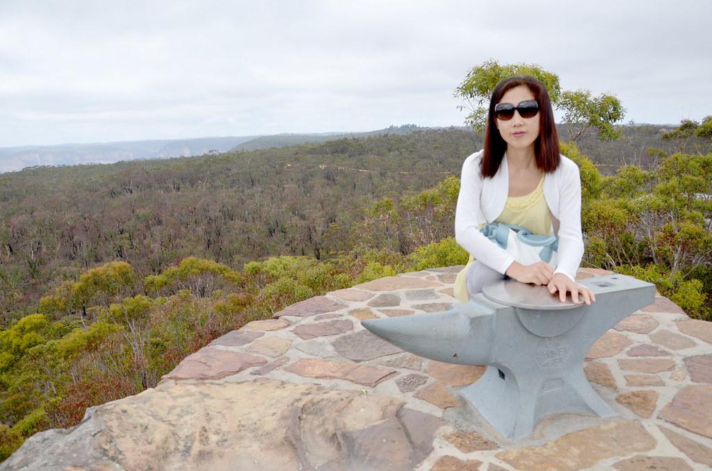 Anvil Rock Lookout 12