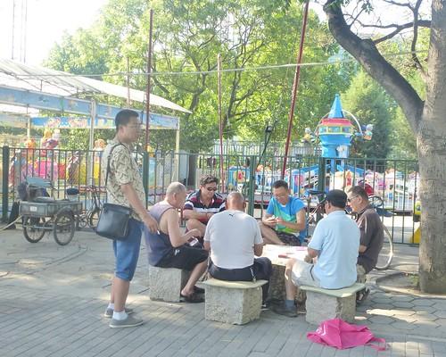 Beijing-Parc Longtan (17)