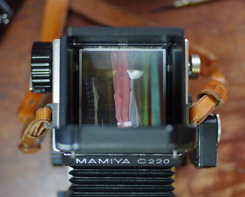 MAMIYA C220_09