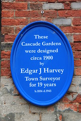 Photo of Blue plaque № 32976