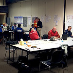 SVFD Participates in Spill Response Exercise