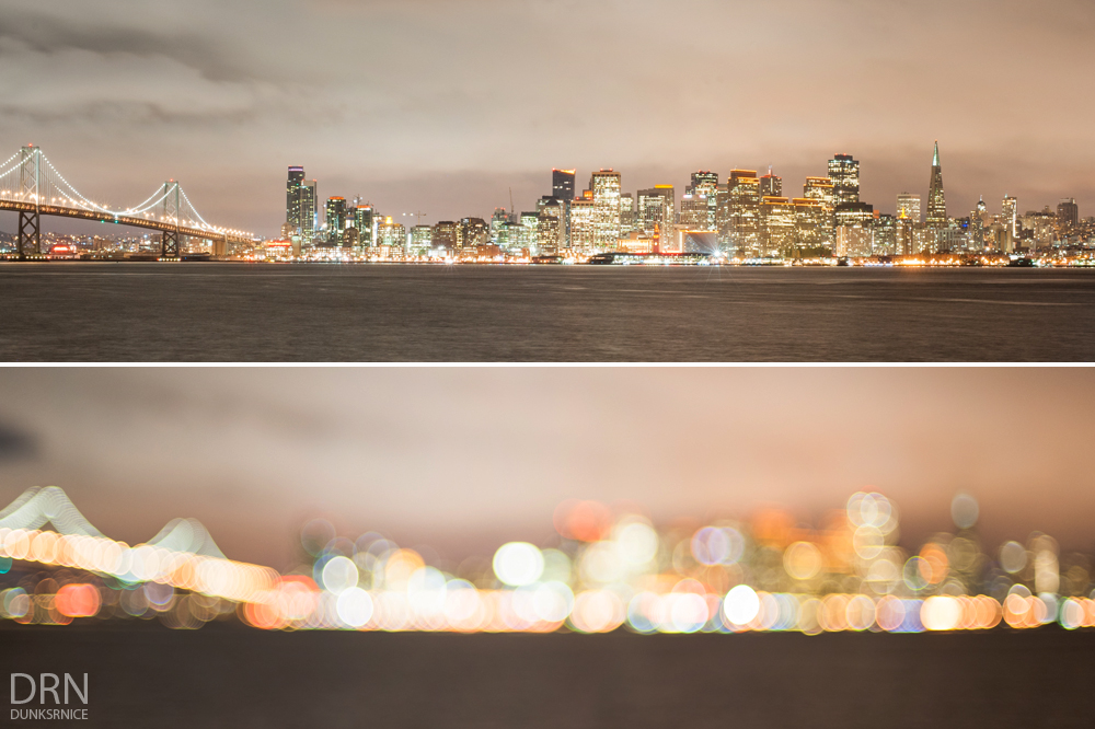 Two Versions, SF.