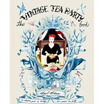 The Vintage Tea Party by Angel Adoree