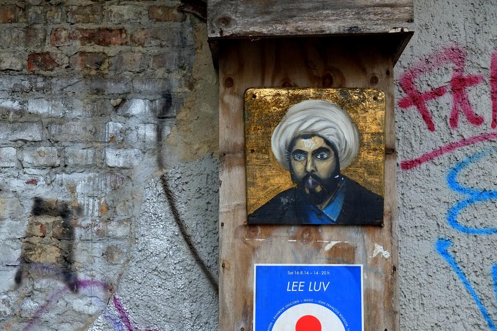 streetart   niko ?   berlin