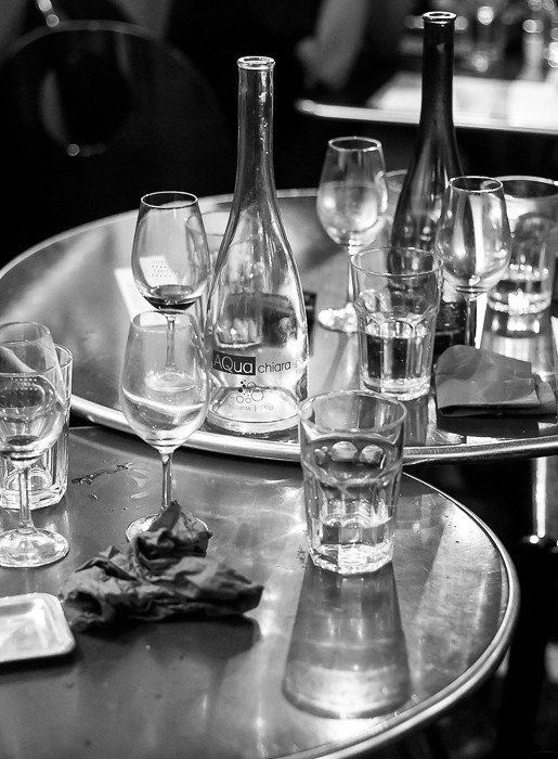 Juveniles Wine Bar & Restaurant in Paris