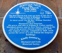 Photo of Blue plaque № 33007