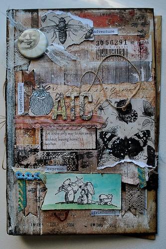 ATC book cover