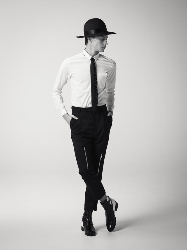 SS15 Tokyo LUCIOLE_JEAN PIERRE003_Michal Lewandowski(fashionsnap)