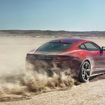New All-Wheel-Drive Jaguar F-TYPE R Boosts Bloodhound SSC Record BID