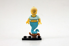 LEGO Collectible Minifigures Series 12 (71007) - Genie Girl