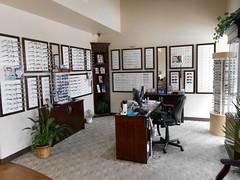Diamond K Eyecare in Schertz, TX is a specialist eyeglass store supplier with a wide range of designer eyewear.
