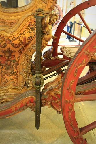 Museu Nacional dos Coches | Museu em Lisboa super legal