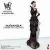 Wicca's Wardrobe - Miranda