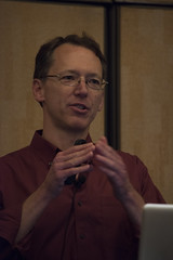 Mark Reinhold, CON5435 The Modular Java Platform and Project Jigsaw, JavaOne 2014 San Francisco
