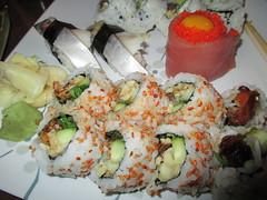 Mobi Sushi